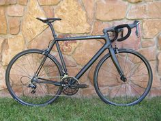 Cannondale 2013 launch: 655g SuperSix Evo Black | road.cc