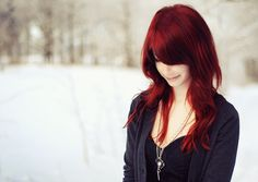 So tempting to go red again.....