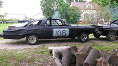 Funny Car Memes, Car Humor, Demolition Derby Cars, Crash Bash, Buick, Destruction, Monster Trucks, Life