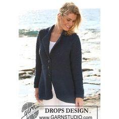 free cardigan knitting patterns for women | FREE KNITTING INSTRUCTIONS JACKETS « Women's  Men's Jackets