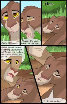 Mohatu's Reign: Chapter4: Page30 by albinoraven666fanart on DeviantArt Lion King Story, Lion King Fan Art, Lion King Drawings, Troll Face, The Future Of Us, Le Roi Lion, Disney Lion King, Reign, I Laughed