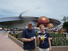 Disney Musings: Throwback Thursday: Walt Disney World-May 2009 - Part 6