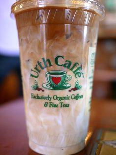 Best coffee in LA