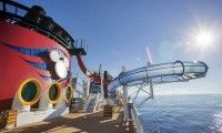 Maiden Call in Miami for Disney Magic, Disney Cruise Line