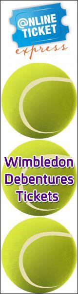 Best Wimbledon Tickets Guaranteed! ticket deal, ticket guarante, wimbledon ticket