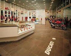 Bologna ducati museum