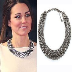 Cheap crystal pendant necklace, Buy Quality necklaces statement jewelry directly from China designer necklace Suppliers: 2017 New Kate Middleton necklace necklaces & pendants fashion luxury choker design crystal pendant necklace statement jewelry Kate Middleton, Colar Fashion, Fashion Necklace, Necklace Types, Collar Necklace, Crystal Necklace, Pendant Necklace, Crystal Pendant, Choker Necklaces