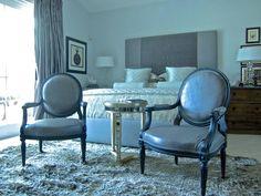 12 Shades Of Gray Bedroom