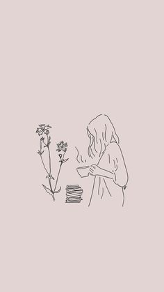) deine eigenen Bilder und Videos auf We Heart It drawing doodles Image about art in ᴍʏ ɪᴍᴀɢᴇ ᴜᴘʟᴏᴀᴅꜱ by Alana - Mae Art And Illustration, Illustrations, Aesthetic Iphone Wallpaper, Aesthetic Wallpapers, Coffee Wallpaper Iphone, Art Sketches, Art Drawings, Wall Drawing, Line Drawing