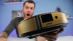 Best 3D Projector 2018 | JMGO E8 Review + Give Away!