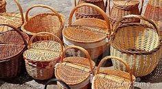 Resultado de imagen para cesteria argentina