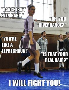 Irish dance problems crazyirishpenguin.tumblr.com