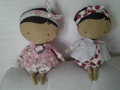 mes poupées tilda