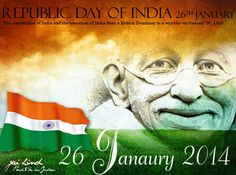 Indian Republic Day 2014 SMS