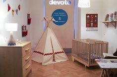Devoto, Prague Design Week 2014