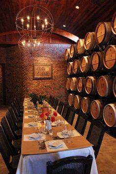 Brys Estate VineYard & Winery - Traverse City, Michigan