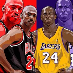 Michael Jordan Art, Kobe Bryant Michael Jordan, Michael Jordan Basketball, Dear Basketball, Basketball Legends, Nike Basketball, Chicago Bulls, Air Jordan, Best Nba Players
