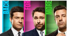Full-Length 'Horrible Bosses 2' Trailer Has Arrived! -- Jason Bateman, Charlie Day, Jason Sudeikis are back, and now they are their own bosses in the comedy sequel 'Horrible Bosses 2'. -- http://www.movieweb.com/horrible-bosses-2-trailer