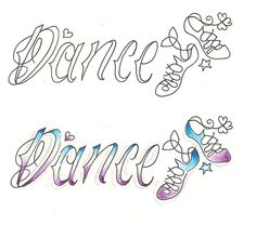 Dance Tattoo Designs Freebies tattoo designs dance