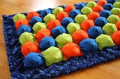 Bubble Quilt, Puff Quilt, Quilt Tutorials, Bubbles, Quilts, Blog, Spring, Ideas, Quilt Sets