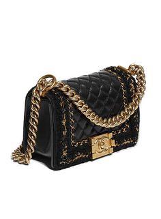 ♔ Chanel