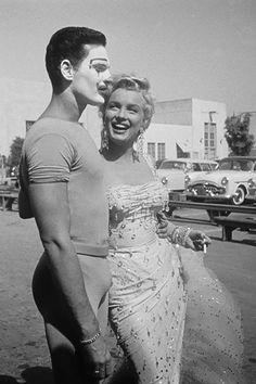My Marilyn Monroe | ВКонтакте