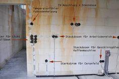 schaltplan einer 230v steckdose schaltbare au ensteckdose elektrische schaltungen f r die. Black Bedroom Furniture Sets. Home Design Ideas