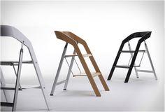 Usit - Stepladder Chair