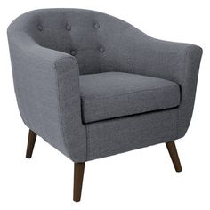 Found it at Wayfair.ca - Rockwell Arm Chair