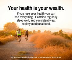 Your health is your wealth_FB