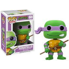 Funko Pop! Teenage Mutant Ninja Turtles Vinyl Figure #KohlsDreamGifts