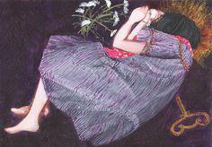 daisy_wind-up doll
