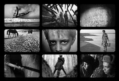 Ivan's Childhood (1962) - Director: Andrei Tarkovsky | Cinematography: Vadim Yusov