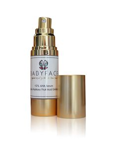 BABYFACE Potent 12% Alpha Hydroxy Acid (AHA) Serum - Wrinkles, Skin Tightening, Smoothing, Uneven Complexion, 1oz. >>> You can get more details here : Face treatments and masks