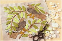 LOVE IT!!!! Patchwork *Pink Caramel*: A Bountiful Life