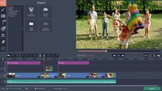 The movie maker for Mac by Movavi will help you create awesome video clips with music, fades, and special effects. Try Mac video-editing software for free. Free Editing Apps, Video Editing, Perfect Movie, Chroma Key, Video Background, Mac, Home Movies, Video Maker, Download Video