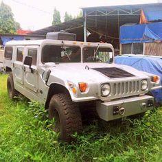 Hummer H 1