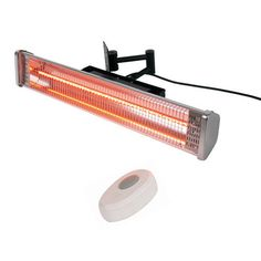 AZ Patio Heaters Electric Patio Heater: Patio & Outdoor Decor : Walmart.com