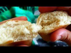 Danielkine rožky z kvásku- Recept - www. Bread, Make It Yourself, Food, Eten, Bakeries, Meals, Breads, Diet