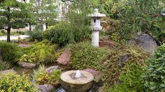 Japanese garden-Monaco