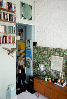 Annacate interior Göteborg || Fina a little day