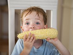 Parents and grandparents can use these tips to get kids to eat more vegetables
