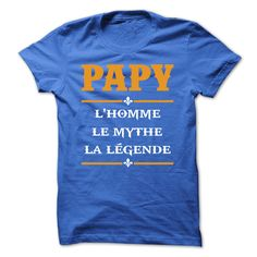PAPY GRANDPA T-Shirts, Hoodies. BUY IT NOW ==► Funny Tee Shirts