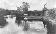 The Dragon's Den at the corner of Thorpeness Meare, c1930