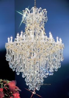 394025_Maria Theresa Chandeliers_Zhongshan Sunwe Lighting Co.,Ltd. We specialize…