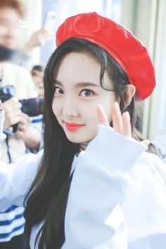 Image uploaded by love poem ♡. Find images and videos about kpop, twice and nayeon on We Heart It - the app to get lost in what you love. Kpop Girl Groups, Korean Girl Groups, Kpop Girls, Snsd Yuri, Twice What Is Love, Nayeon Twice, Twice Once, Im Nayeon, Dahyun