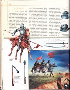 Mátyás serege 3 (A világ nagy harcosai c. könyv)