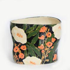 Image of Magnolia Vase