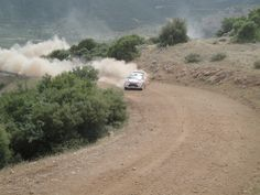 Citroen DS3 WRC - Rally Acropolis 2013