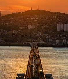 For visitors to Scotland, Edinburgh gets most of the attention, but Dundee is emerging as a new center for arts and culture. Best Of Scotland, Scotland Travel, Edinburgh Travel, St Andrews, Glasgow, Dundee Waterfront, Cultural Capital, Most Beautiful Cities, Great Britain